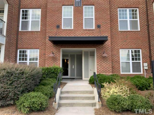 601 Finsbury Street #100, Durham, NC 27703 (#2329009) :: The Jim Allen Group