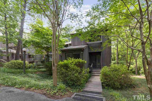 210 Ridge Trail, Chapel Hill, NC 27516 (#2329017) :: The Jim Allen Group