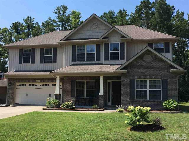 2046 Massimo Drive, Creedmoor, NC 27522 (#2329022) :: M&J Realty Group