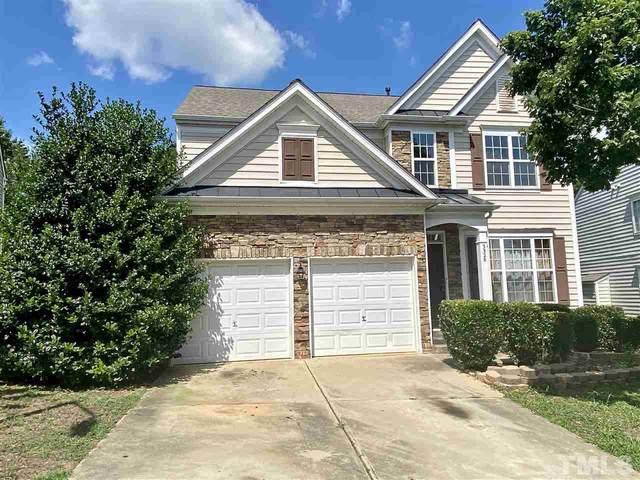 3328 Sugar House Street, Raleigh, NC 27614 (#2329026) :: Rachel Kendall Team