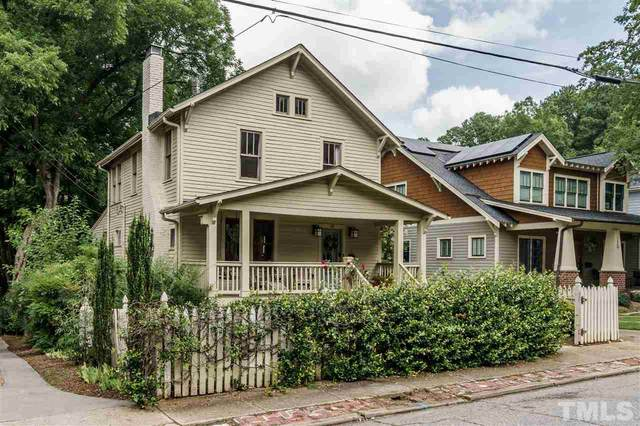 121 Hudson Street, Raleigh, NC 27608 (#2329033) :: Raleigh Cary Realty