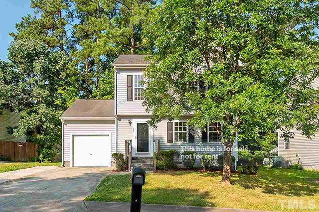 105 Gladstone Drive, Durham, NC 27703 (#2329042) :: The Perry Group
