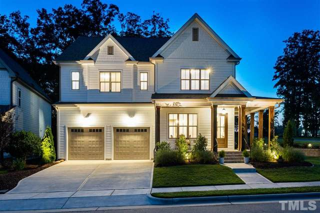 305 Landover Circle, Chapel Hill, NC 27516 (#2329057) :: Marti Hampton Team brokered by eXp Realty