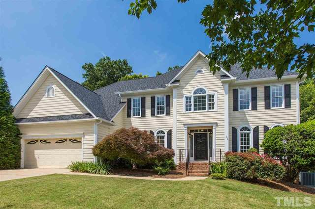 1705 High Holly Lane, Raleigh, NC 27614 (#2329068) :: The Perry Group