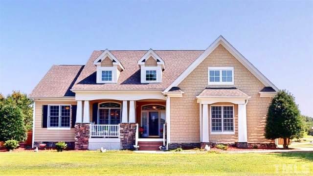 8724 Oregon Inlet Court, Raleigh, NC 27603 (#2329088) :: Dogwood Properties