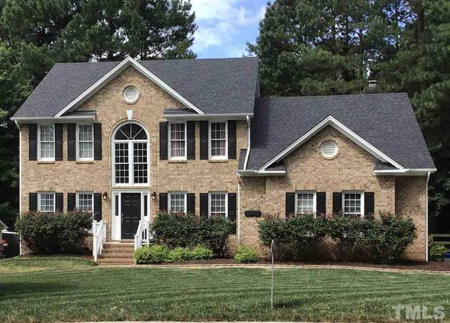 12305 Timbercroft Court, Raleigh, NC 27613 (#2329096) :: Sara Kate Homes
