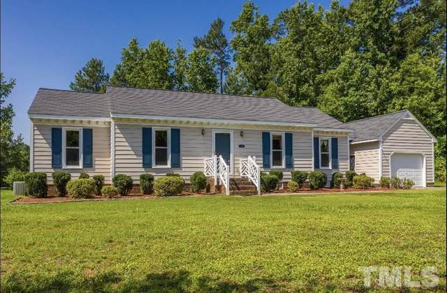 5936 Phillips Landing Drive, Wake Forest, NC 27587 (#2329101) :: The Jim Allen Group