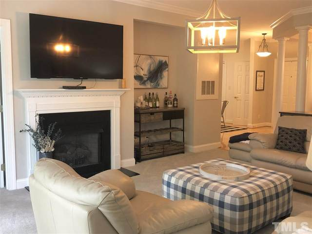 1022 Kelton Cottage Way #1022, Morrisville, NC 27560 (#2329107) :: Triangle Top Choice Realty, LLC