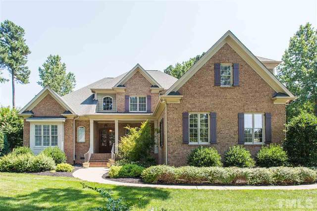 1100 Wigton Lane, Wake Forest, NC 27587 (#2329125) :: The Perry Group