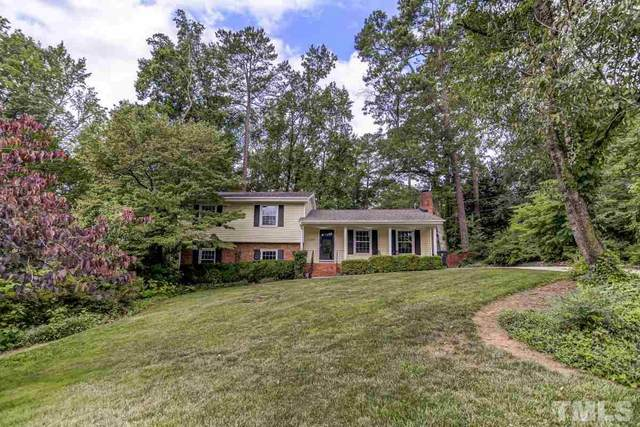 4309 Union Street, Raleigh, NC 27609 (#2329134) :: Marti Hampton Team brokered by eXp Realty