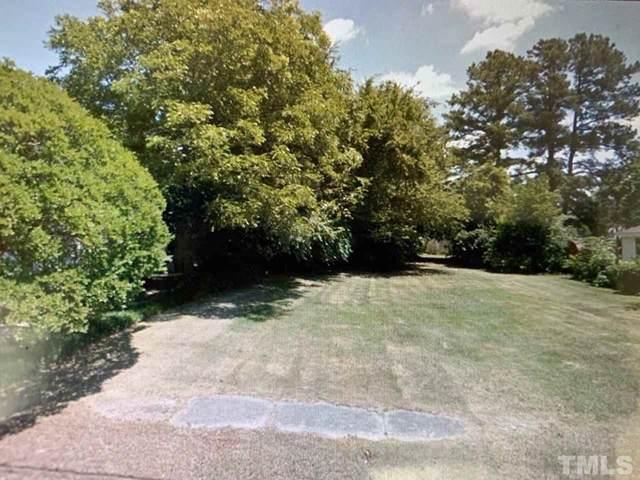 705 S Magnolia Avenue, Dunn, NC 28334 (#2329136) :: Classic Carolina Realty