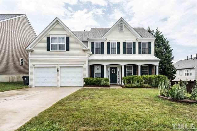 302 Shakespeare Street, Morrisville, NC 27560 (#2329141) :: Classic Carolina Realty