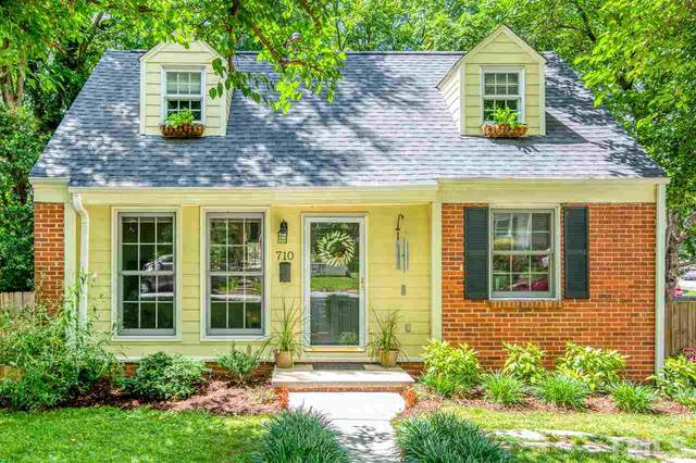 710 New Road, Raleigh, NC 27608 (#2329146) :: Team Ruby Henderson