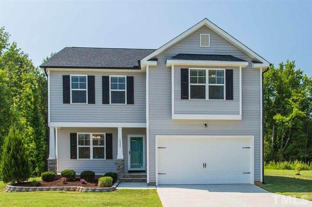 1024 Silver Farm Road, Raleigh, NC 27603 (#2329155) :: Dogwood Properties