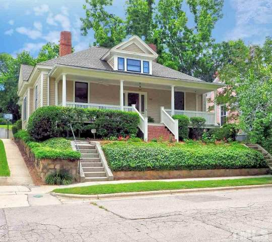 516 E Lane Street, Raleigh, NC 27601 (#2329161) :: Raleigh Cary Realty