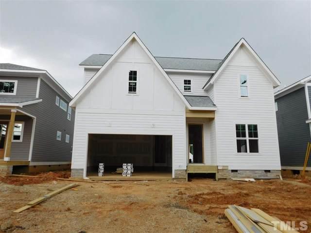 1555 Wilson Road, Cary, NC 27513 (#2329166) :: Triangle Top Choice Realty, LLC