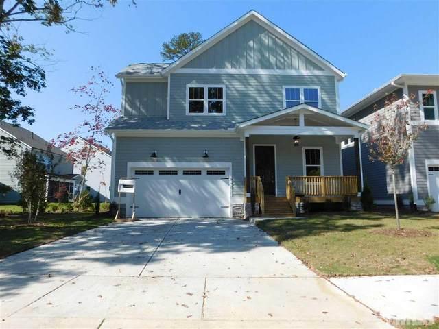 1547 Wilson Road, Cary, NC 27513 (#2329176) :: Triangle Top Choice Realty, LLC