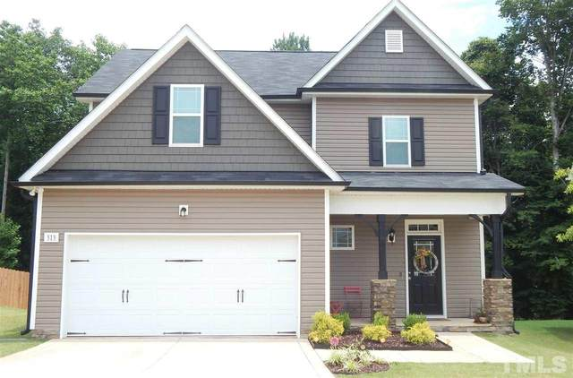 313 Lanier Place, Clayton, NC 27527 (#2329184) :: Marti Hampton Team brokered by eXp Realty