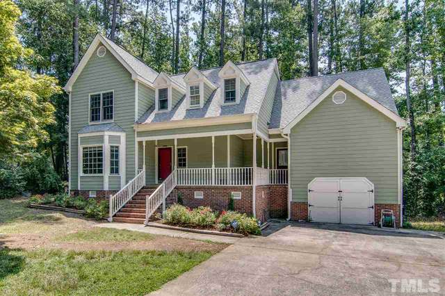 6 Linganore Place, Durham, NC 27707 (#2329216) :: Classic Carolina Realty