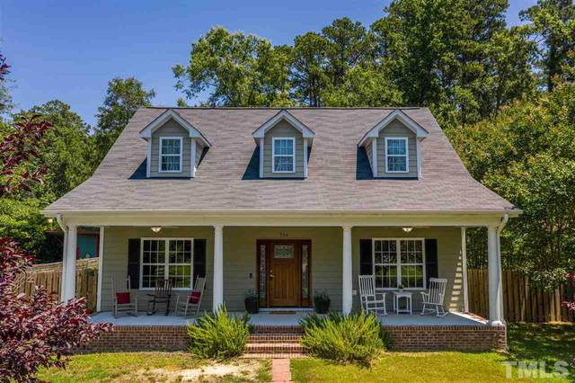906 Hillsborough Road, Chapel Hill, NC 27516 (#2329222) :: The Jim Allen Group