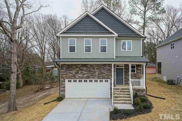 3600 Wishart Street, Durham, NC 27704 (#2329231) :: The Perry Group