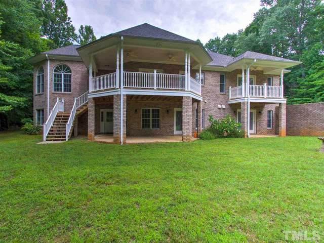 1037 Quaker Ridge Road, Mebane, NC 27302 (#2329233) :: Classic Carolina Realty