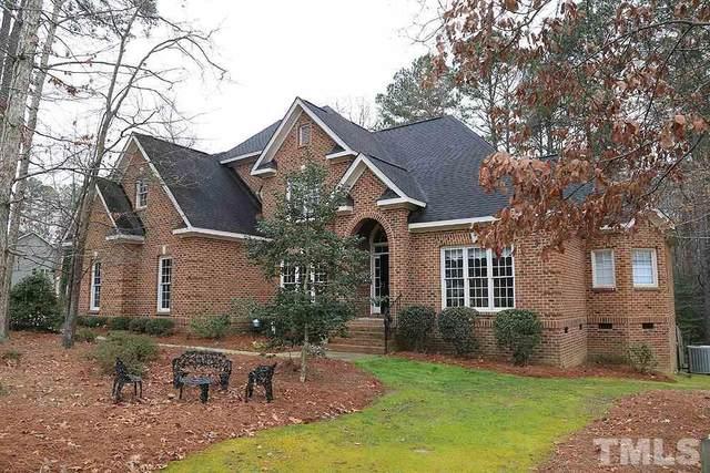 1813 Yamacraw Drive, Knightdale, NC 27545 (#2329238) :: Dogwood Properties