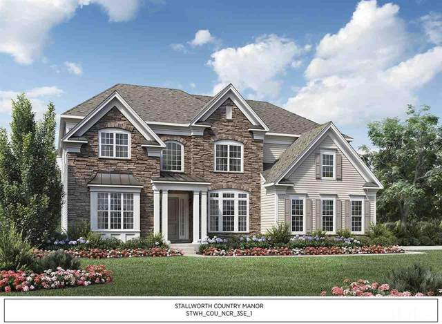 305 Grey Heron Lane #35, Holly Springs, NC 27540 (#2329242) :: Dogwood Properties
