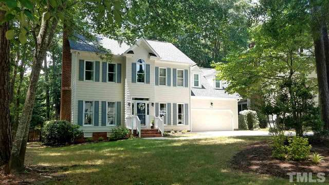5112 Kinderston Drive, Holly Springs, NC 27540 (#2329264) :: Saye Triangle Realty