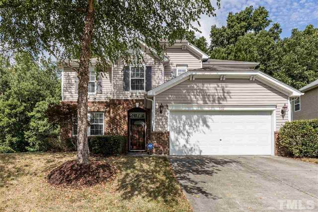 502 Ashburn Lane, Durham, NC 27703 (#2329296) :: M&J Realty Group