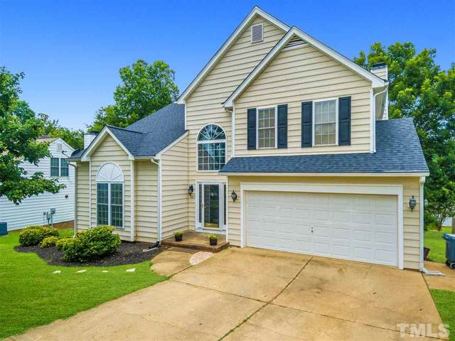 1325 Beaufort Drive, Graham, NC 27253 (#2329308) :: Classic Carolina Realty