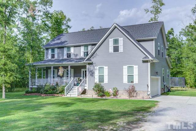 179 Carrie Drive, Archer Lodge, NC 27527 (#2329318) :: The Perry Group