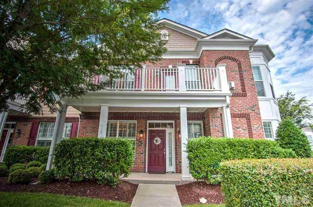 10321 Sablewood Drive #118, Raleigh, NC 27617 (#2329319) :: M&J Realty Group
