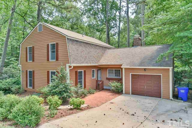103 Creekside Road, Chapel Hill, NC 27514 (#2329324) :: The Results Team, LLC