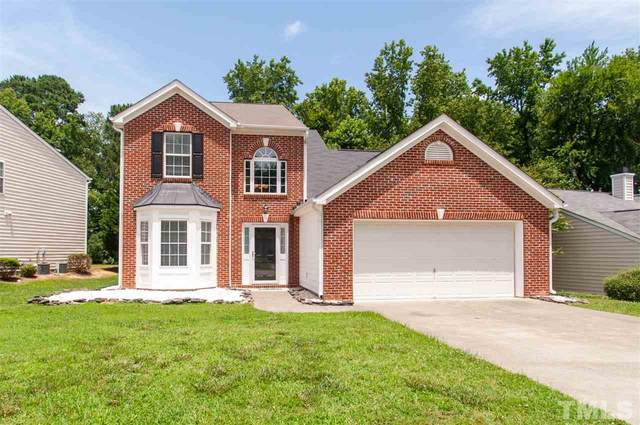 4525 Dilford Drive, Raleigh, NC 27604 (#2329343) :: M&J Realty Group