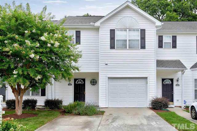 402 Misty Groves Circle, Morrisville, NC 27560 (#2329360) :: Classic Carolina Realty