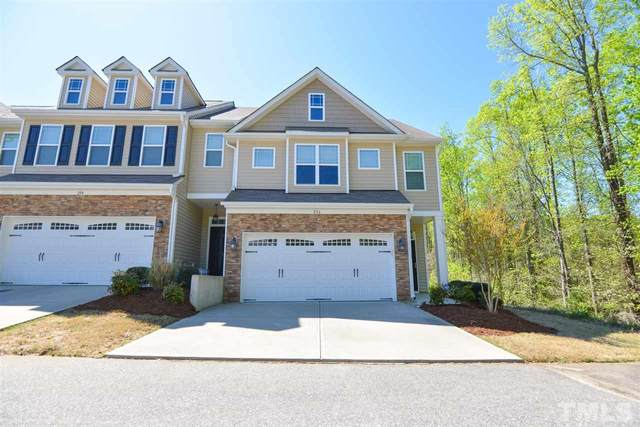 256 Wembley Drive, Clayton, NC 27527 (#2329366) :: Raleigh Cary Realty