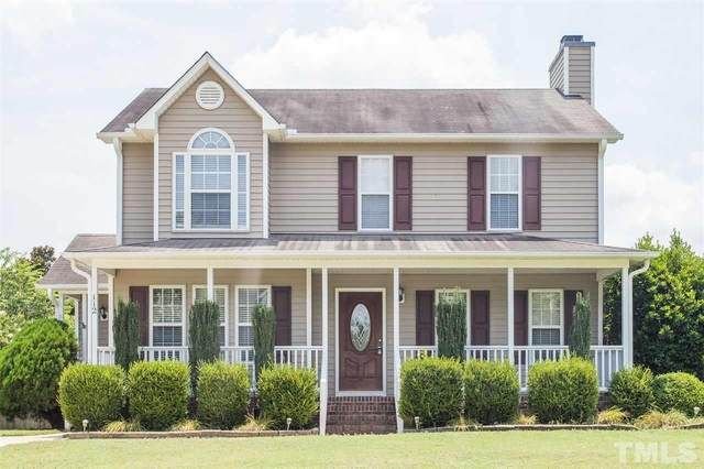 112 Roscommon Lane, Clayton, NC 27520 (#2329387) :: Raleigh Cary Realty
