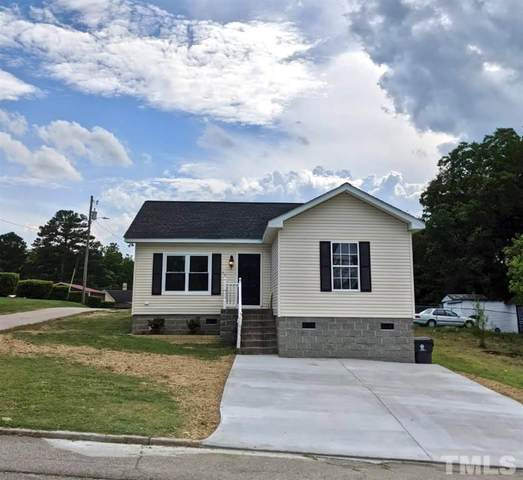609 Orange Street, Henderson, NC 27536 (#2329420) :: The Jim Allen Group