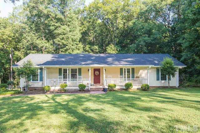 2709 Sweetbriar Road, Durham, NC 27704 (#2329422) :: Raleigh Cary Realty