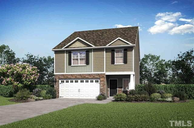 45 Bounding Lane, Youngsville, NC 27596 (#2329425) :: Classic Carolina Realty