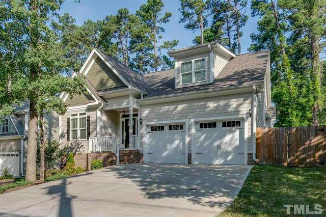 3914 Old Chapel Hill Road, Durham, NC 27707 (#2329427) :: The Beth Hines Team