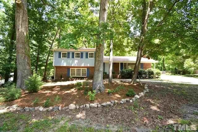 5026 Gatewood Drive, Durham, NC 27712 (#2329432) :: The Jim Allen Group
