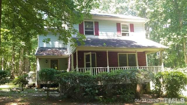 1612 Daniels Farm Road, Mebane, NC 27302 (#2329452) :: The Jim Allen Group