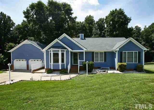517 Jordan Ridge Lane, Raleigh, NC 27603 (#2329464) :: Raleigh Cary Realty