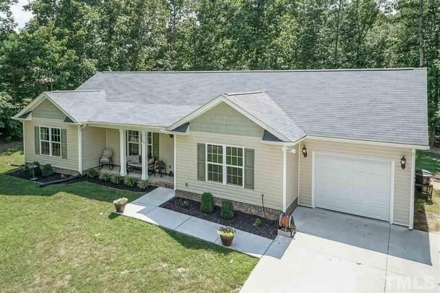 65 Somerset Drive, Franklinton, NC 27525 (#2329469) :: Classic Carolina Realty