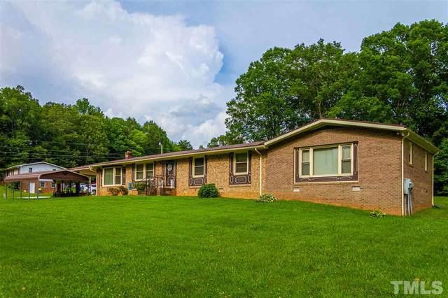 4261 Hurdle Mills Road, Roxboro, NC 27573 (#2329478) :: The Beth Hines Team