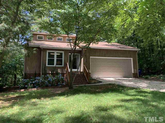 7301 Chicora Court, Raleigh, NC 27615 (#2329488) :: The Jim Allen Group
