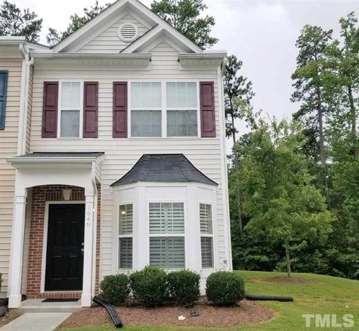 1640 Holly Grove Way, Durham, NC 27713 (#2329490) :: Realty World Signature Properties
