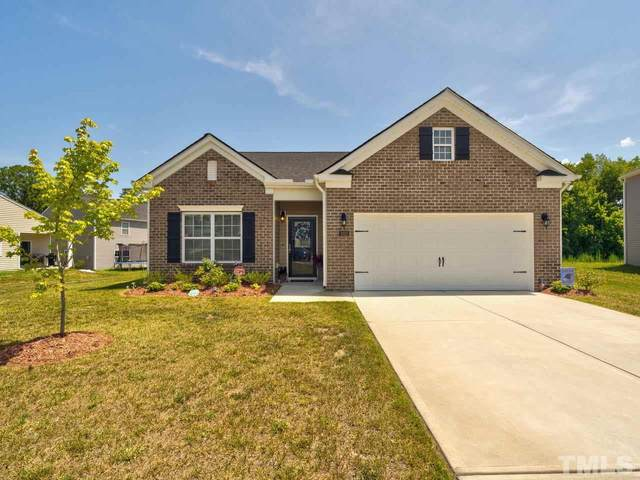 1012 Milkweed Court, Zebulon, NC 27597 (#2329492) :: Spotlight Realty